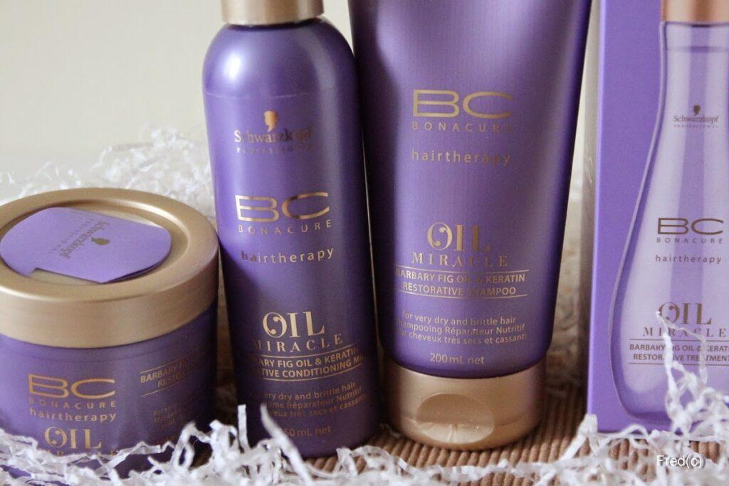 Нанопластика для волос BB One