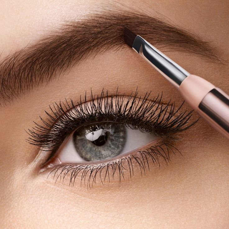 Brow Bar + Eyelashes