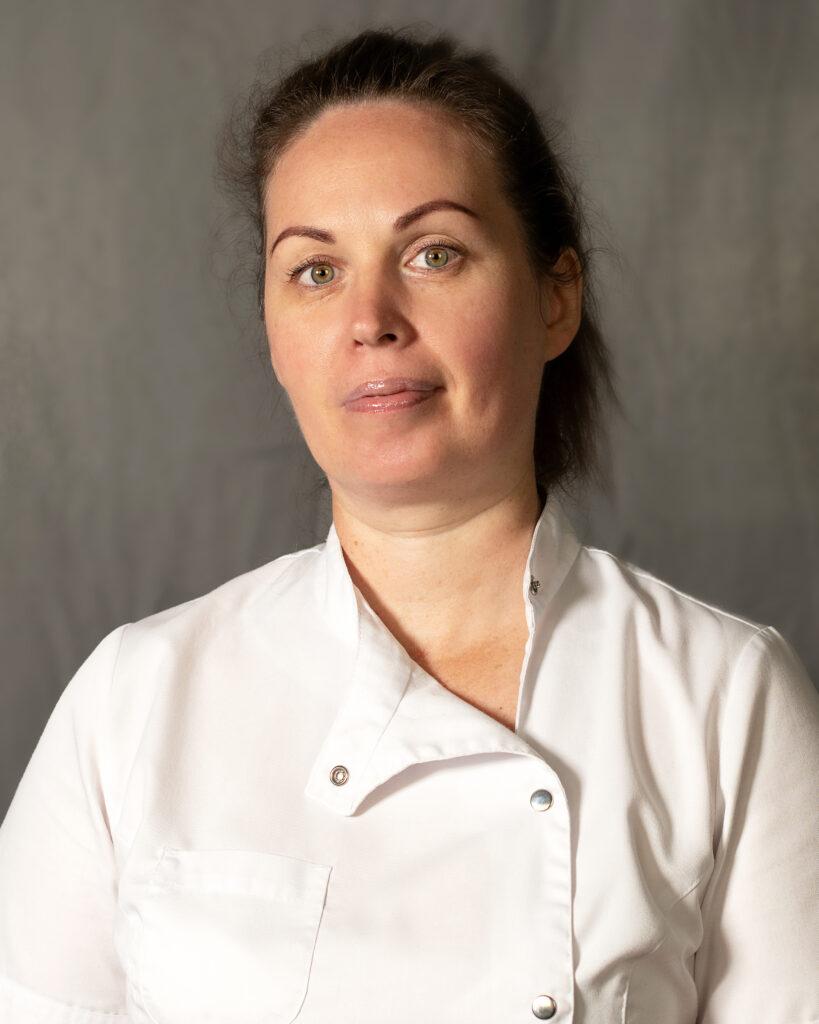 Ирина Мыльникова