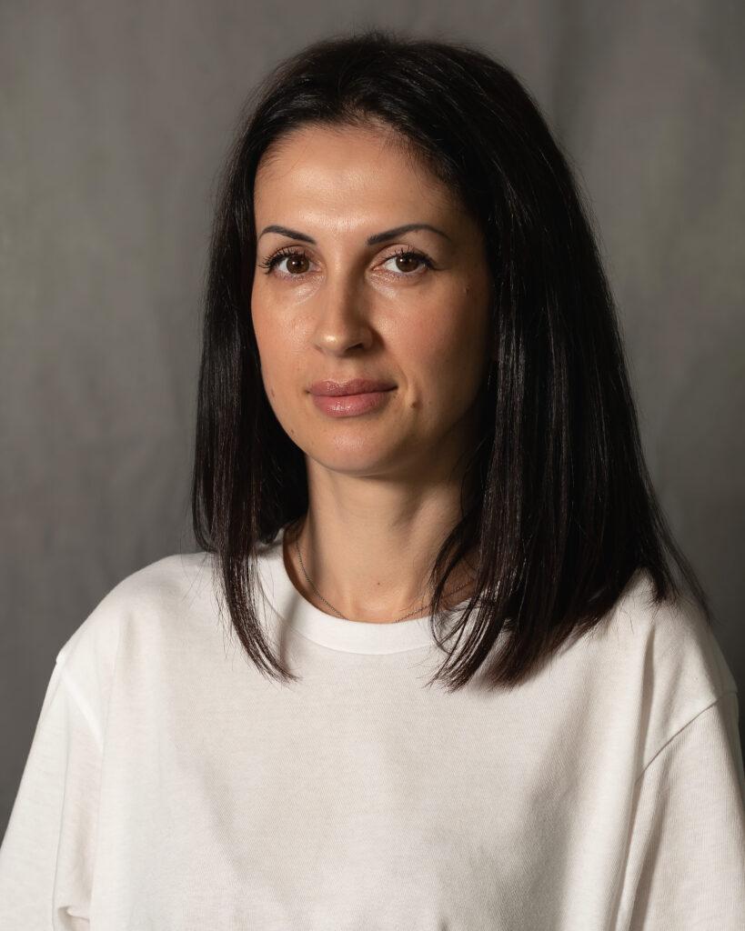 Ксения Камарян